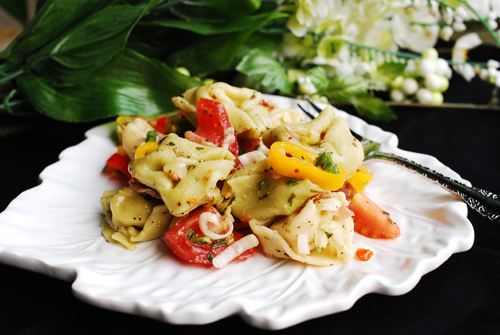 Tortellini Salad da Country Gal