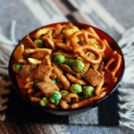 Super Bowl Super Asian Chex Mix