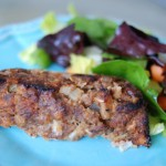 Mai's Ah-Mai-zing Dill Pickle Meatloaf